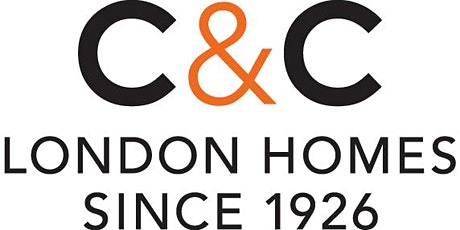Induction Event - C&C Housing Volunteers tickets