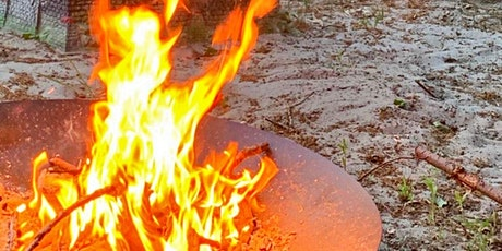Het huis van Mihr organiseert : Avond rond het vuur tickets