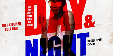 Day + Night: All Day Party @ Jonathans Lounge tickets