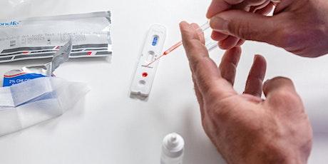 Q&A: COVID-19 Antibody Testing tickets