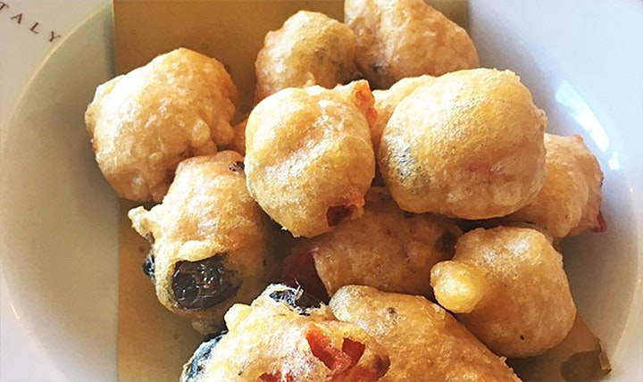 Kulinarische Nacht aus Puglia: Bild