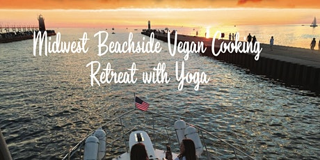 4  Day, 4 Night  Vegan Retreat - with Food For Life Instructor Jill tickets