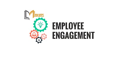Employee Engagement 1 Day Virtual Live Training in New York, NY tickets