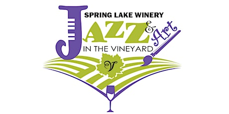 Jazz in the Vineyard tickets