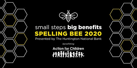 Copy of Action for Children's 4th Annual Celebrity Spelling Bee tickets