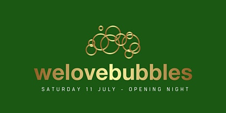 Open Air Saturdays - Opening Night - Jeux d'Hiver billets
