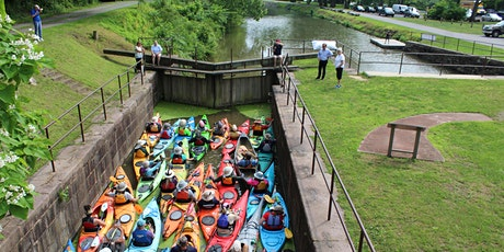 Evening Schuylkill River Pedal & Paddle at Lock 60 tickets