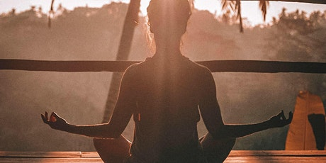 Meditação tickets