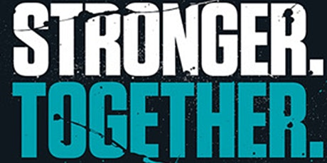 Strong Together Fitness Bootcamp - July 3, 2020 tickets