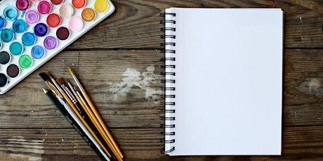 Arte en casa: ponele color a tu cuarentena entradas