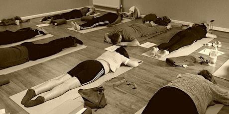 Gentle Hatha Yoga Online single ticket tickets