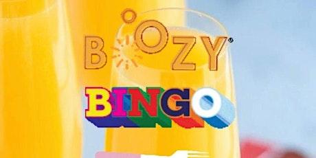 Bobby's Boozy Bingo Brunch tickets