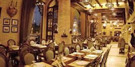 Food Run at Samad Al Iraqi Restaurant (Jumeirah branch) tickets