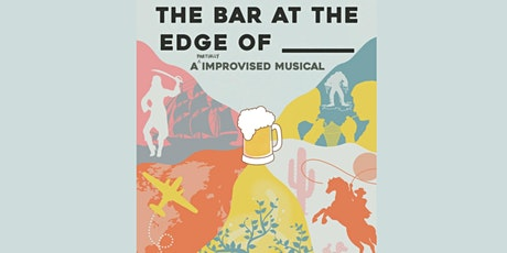 The Bar at the Edge of [Blank]! tickets