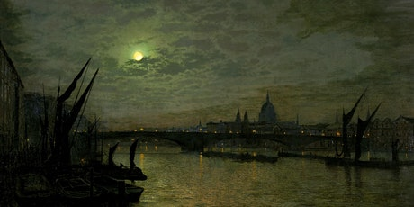Online Talk: Art of the River tickets