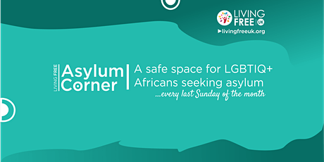 Living Free Asylum Corner tickets