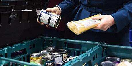 North Bristol Foodbank Food Sorting tickets