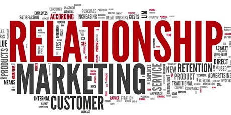 Free  Mastering Relationship Marketing for Realtors TREC CE Course #35388 tickets