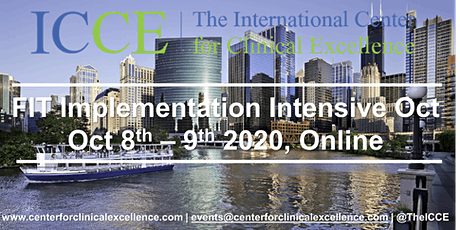 FIT Implementation Intensive ONLINE tickets