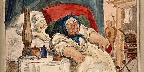 Drunkenness and Misbehaviour? A Reappraisal of Nursing before Nightingale tickets