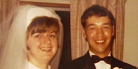 Happy 70th Birthday & 50th Anniversary Frank & Winnie tickets