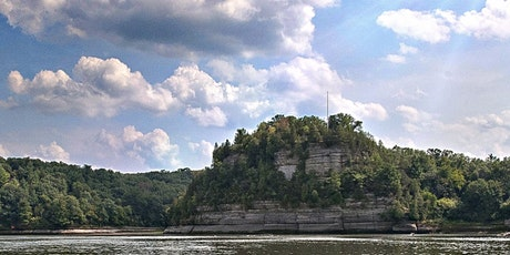 Guided Hike to Starved Rock tickets