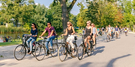 Guided bike tour:  Amazing nature in the West of Frankfurt Tickets