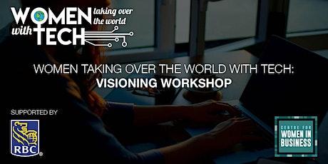 WTWT Workshop: Visioning tickets