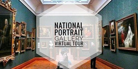 National Portrait Gallery - a London Walks Virtual Tour tickets