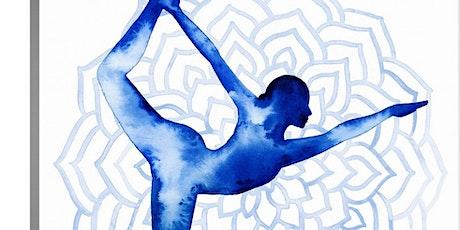 Vinyasa Yoga Flow w/ Jennifer tickets