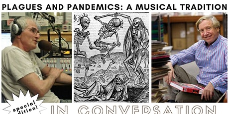 Plagues and Pandemics: A Musical Tradition tickets