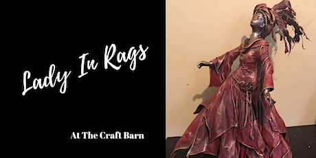Lady In Rags 2 Day Workshop tickets