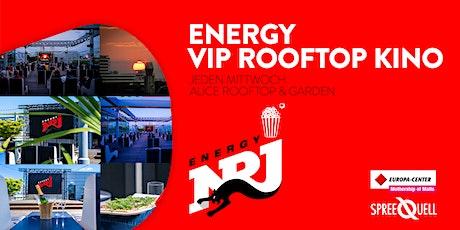ENERGY VIP ROOFTOP KINO - MAGIC MIKE tickets