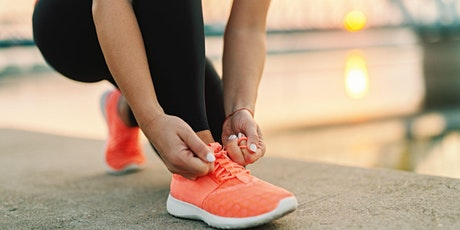 2- 5 Mile Outdoor Fitness Class tickets