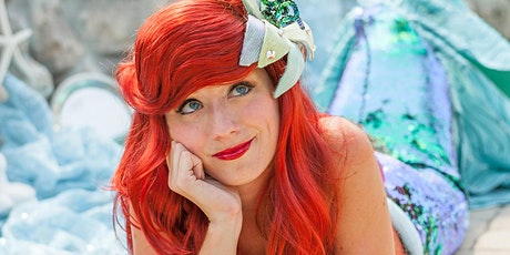 Fairytale Treats with The Little Mermaid tickets