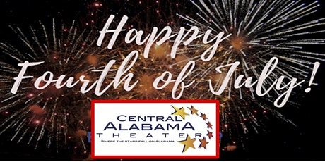 CELEBRATE AMERICA with Central Alabama Theater! - $17.76 tickets