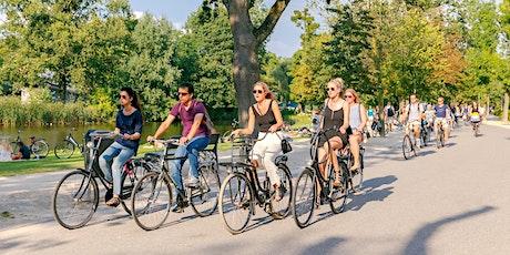 Geführte Radtour: Kurzurlaub im Frankfurter Westen Tickets