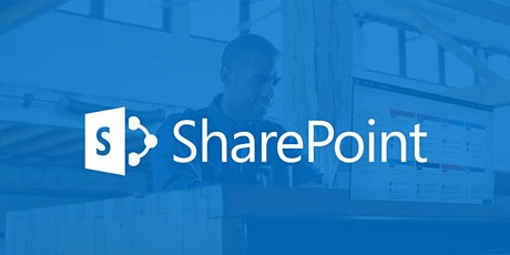SharePoint Training & Bootcamp 20th of August tickets