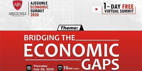 Ajegunle Economic Summit tickets