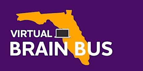 Brain Bus Live presents Health Care Heroes Week tickets