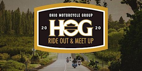 OMG HOG Ride Out & Meet Up tickets