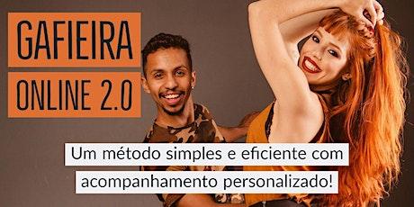 Gafieira Online 2.0 ingressos