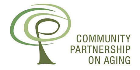 Community Partnership on Aging Virtual Cafe July 23 tickets