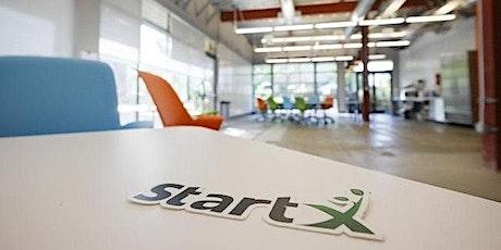 StartX Fall 2020 Virtual Applicant Mixer tickets