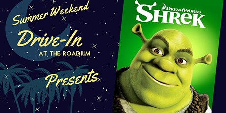 Shrek: Summer Weekend Drive-In at the Roadium tickets