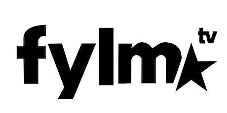 Fylm TV Online Short Film Competition + Online Networking Event tickets
