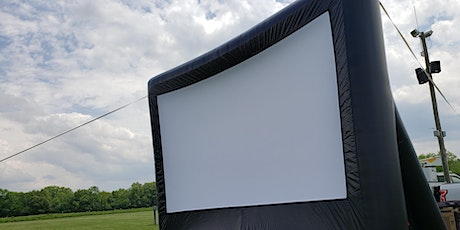 Movie Night Drive In Phase 1 tickets