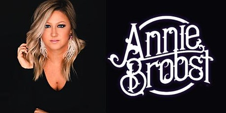 Annie Brobst Band with DJ Capo tickets