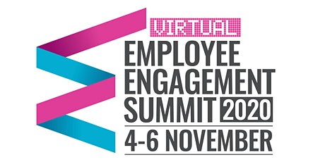 2020 Virtual Employee Engagement Summit tickets