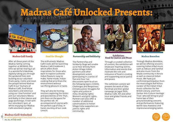 Madras Café Unlocked image